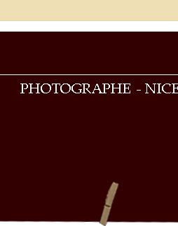 Pierre Hugues Polacci Photographe Nice